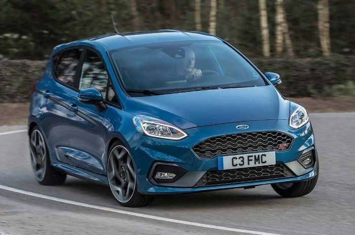 2020 Ford Fiesta Rumors Release Date Price Car New Trend Ford Fiesta St Ford Fiesta 2019 Ford