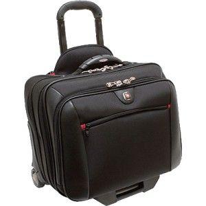 Maleta trolley más bolsa adicional desmontable para portátil - El Compas Online Set de dos piezas: maleta trolley más bolsa adicional desmontable para portátil. Dispone de compartimiento con cremallera para ropa.