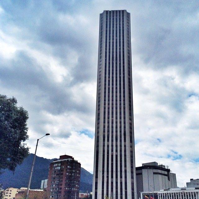 Torre Colpatria en Bogotá, Bogotá D.C.
