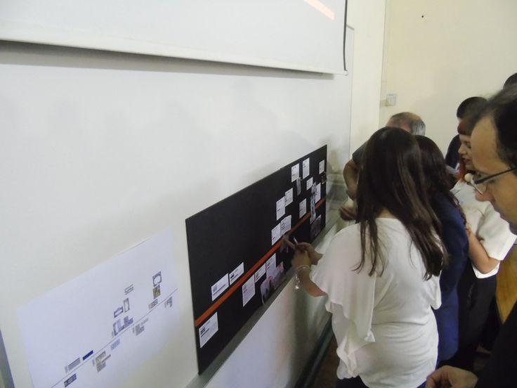 #AzLab #azulejo #frames #collaborativetimeline