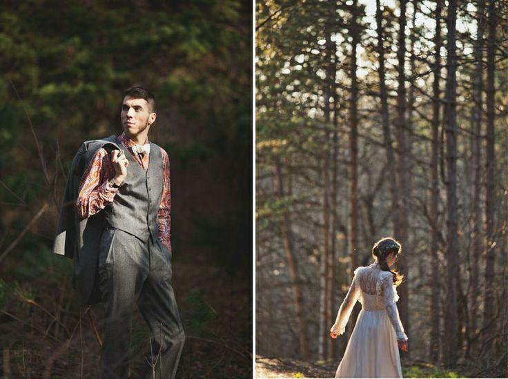 Claudia & Gergő pinewoodweddings.com