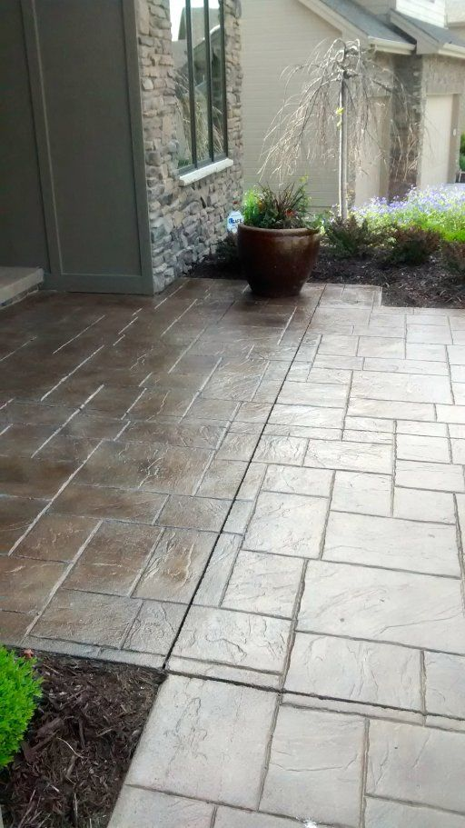 10 best images about creative decorative concrete omaha for Pool design lincoln ne