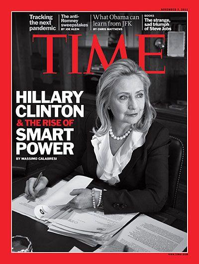 Hillary Clinton, US