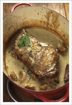 Les 25 meilleures id es de la cat gorie recette canard - Cuisiner un canard entier ...