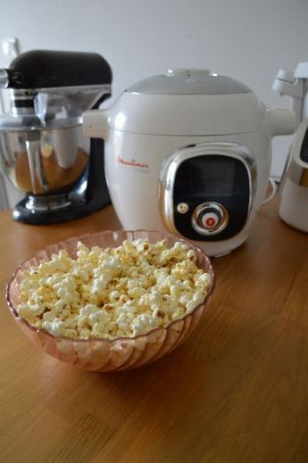 Pop Corn Cookéo