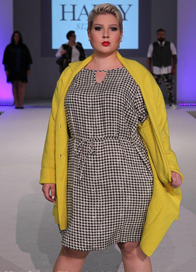 Pin auf Mode für Starke Frauen