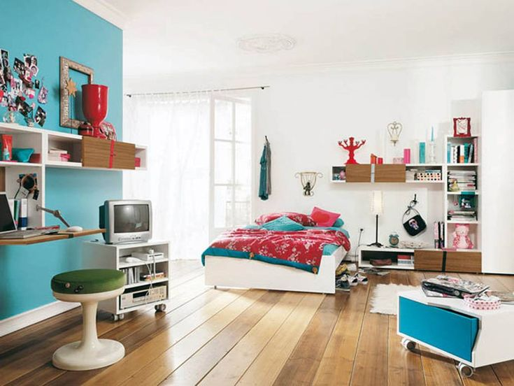 Really Cool Room Ideas 14 best habitaciones infantiles coloridas images on pinterest
