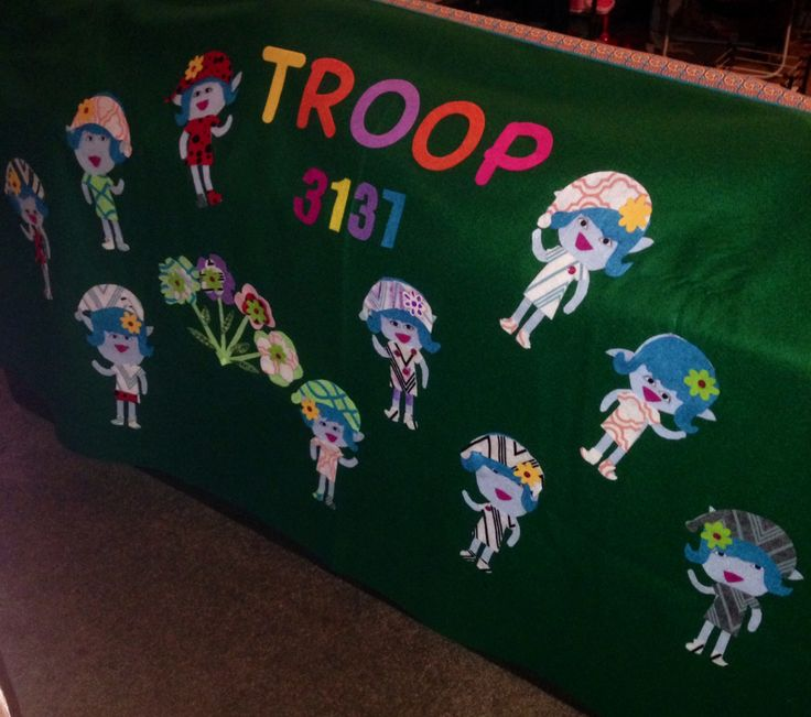 Parade Banners – Name