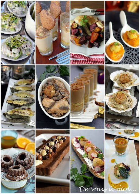 131 best images about cuisine noel on pinterest cuisine for Pinterest cuisine noel