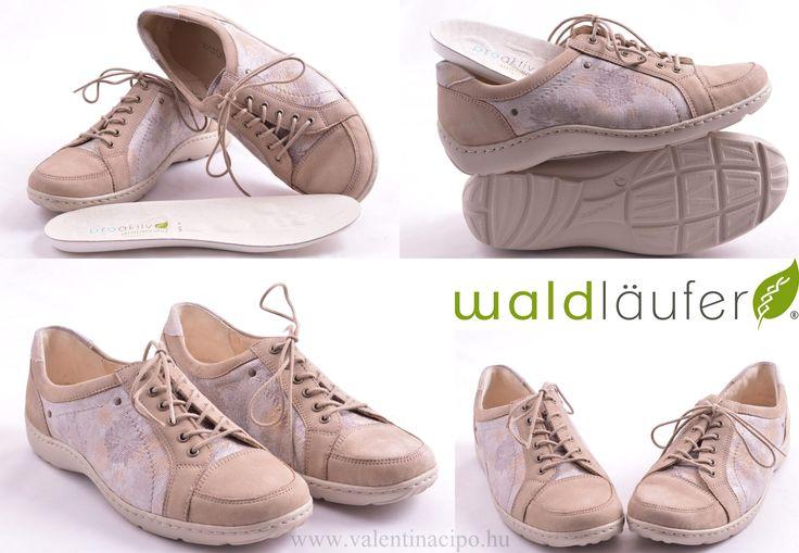 Waldlaufer női tavaszi cipő a Valentina Cipőboltokban és Webáruházukban :) Kényelem a hétköznapokra!  http://valentinacipo.hu/waldlaufer/noi/bezs/zart-felcipo/141881940  #waldlaufer #waldlaufer_cipő #Valentina_cipőboltok