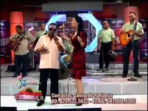 Leonardo Paniagua prefiere la bachata de Prince Royce sobre la de Romeo Santos #Video - Cachicha.com