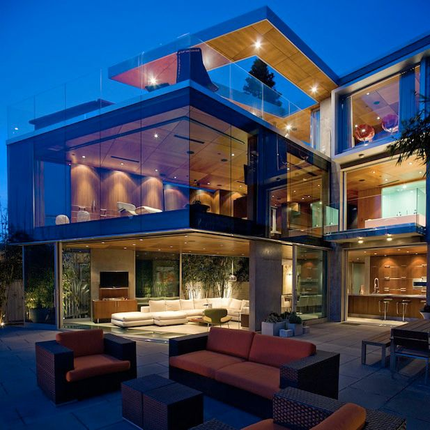 100 best Beautiful & Exotic Homes images on Pinterest | Architecture, Ideas  and Facades