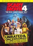 Scary Movie 4 [Unrated] [WS] [DVD] [Eng/Fre] [2006], 79465