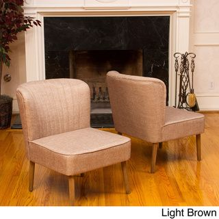 Christopher Knight Home Marilyn Casual Chair (Set Of 2) | Overstock.com  Shopping