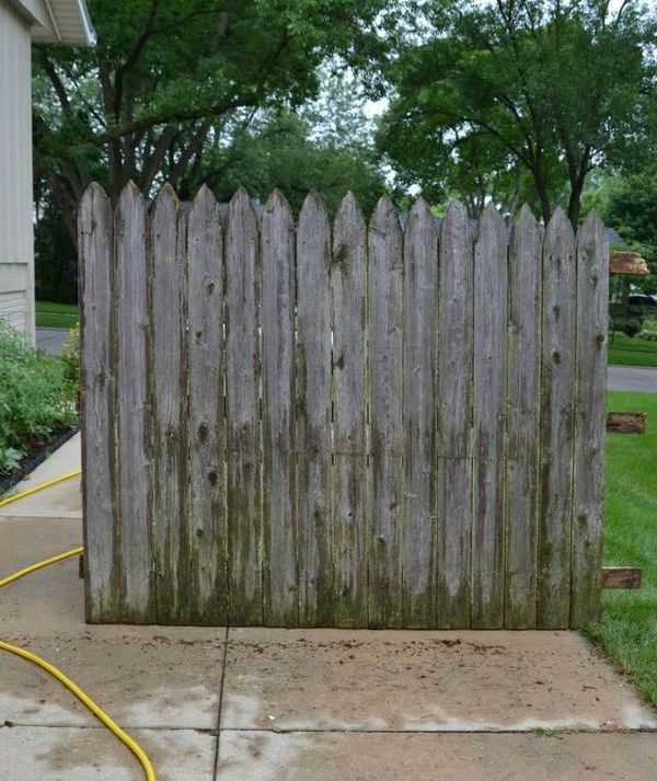 5 Insane Tips Can Change Your Life Stone Fence Pillars Black Fence Lighting Fence Post Diy Chain Link Fence Garden Old Fence Boards Old Fences Upcycled Fence