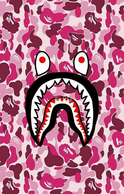 Wallpaper Gangster Bape Wallpaper Iphone Bape Shark Wallpaper Bape Wallpaper