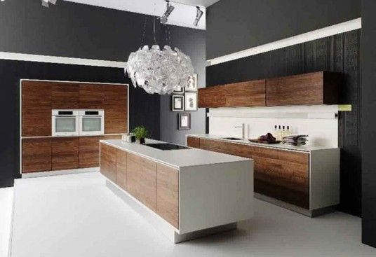 Cool Inspiring Luxury Kitchen Decor