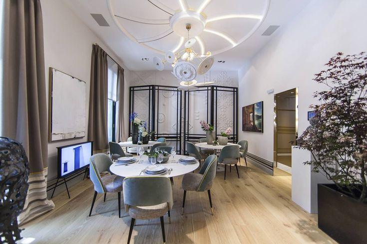 Frescura y locura contra satisfacción y orden. #details #deco #design #decor #interiordesign #interiorismo #decoracion