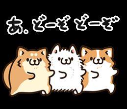ボンレス犬(慈) - LINE クリエイターズスタンプ