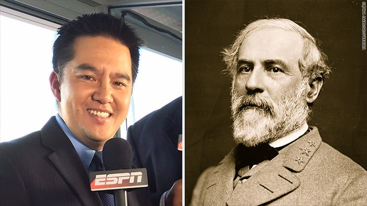 #ESPN #Under Fire For #Removing Announcer Robert Lee...