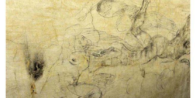 Firenze, aprirà al pubblico la stanza segreta nella quale Michelangelo Buonarroti si rifugiò per oltre due mesi