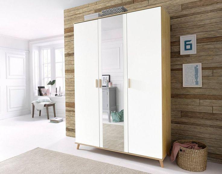 Die besten 25+ Kleiderschrank mit spiegel Ideen auf Pinterest - ebay kleinanzeigen schlafzimmerschrank