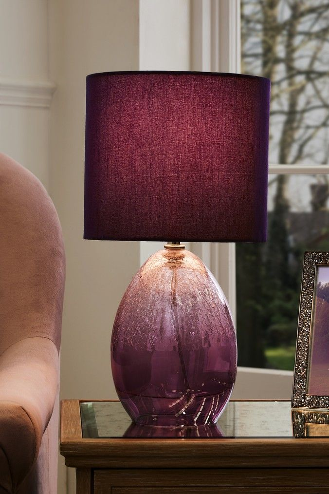 Buy Ombre Touch Table Lamp from the