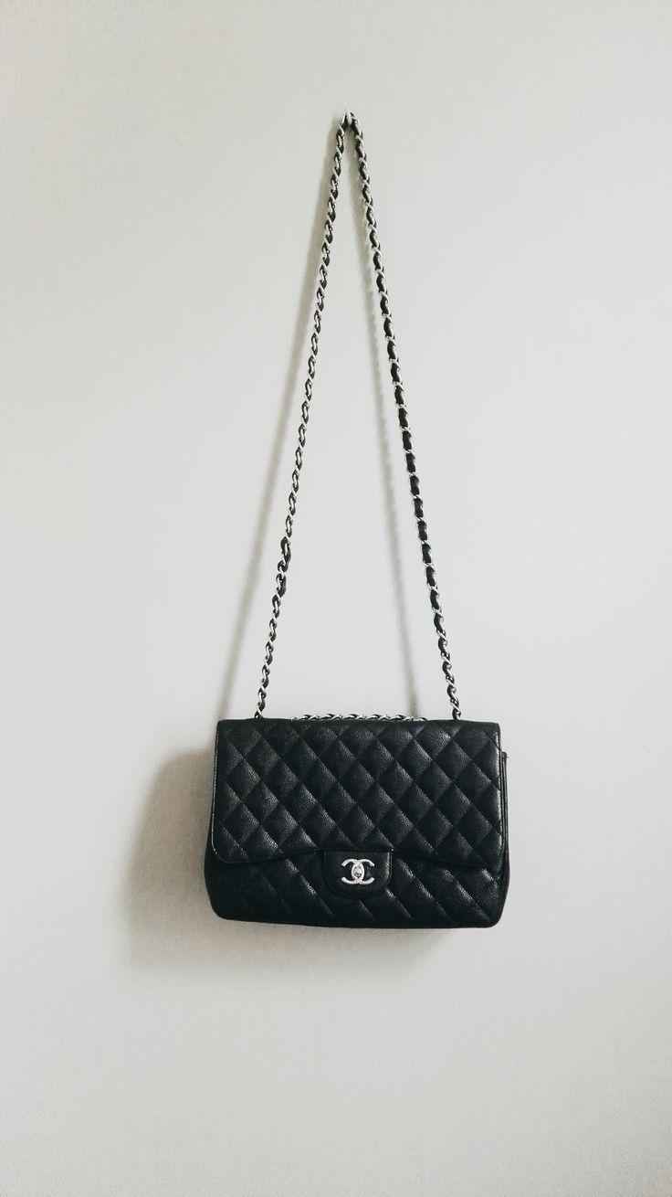 Chanel Bag on Something Borrowed (SoBo)