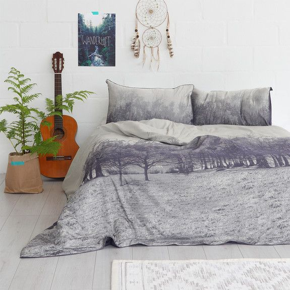Denali Duvet Cover Set