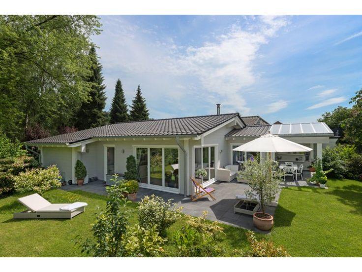 Traumhaus in deutschland modern  144 besten Fertighaus Bilder auf Pinterest | Grundrisse ...