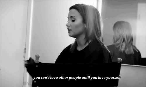 17 Times Demi Lovato Was A Badass Role Model For Women Everywhere