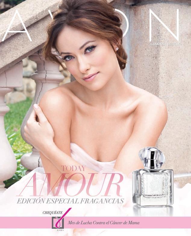 Mira el nuevo folleto y entérate de las nuevas fragancias que #Avon trae para ti: http://avon4.me/1rwpYtc