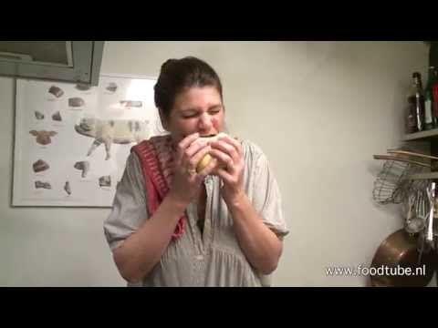 ▶ Yvette van Boven maakt pulled pork - YouTube