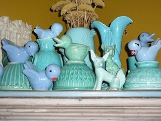 Dianne Zweig   Kitsch U0027n Stuff: Tips About Buying And Selling Garden  Collectibles And Vintage Pottery Planters And Vases