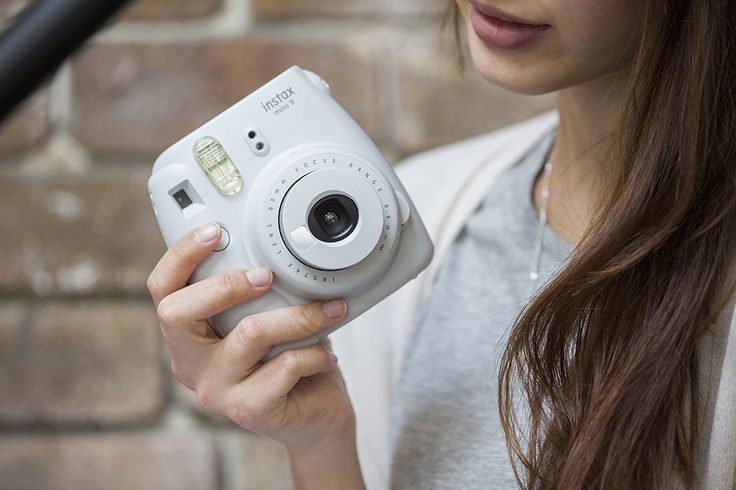 THESE ARE THE BEST INSTAX CAMERAS FOR EVERY TYPE OF PHOTOGRAPHER  Don't fake it in Instagram! Shoot real retro with our favorite instant cameras