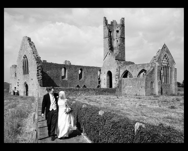 Deebert House Hotel - Wedding Venue in Kilmallock, Limerick, Munster, Ireland.