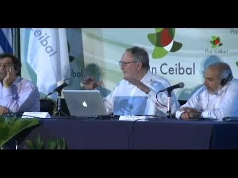 Conferencia de Michael Fullan.
