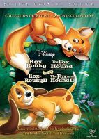 Rox et Rouky - Walt Disney Animation Studios
