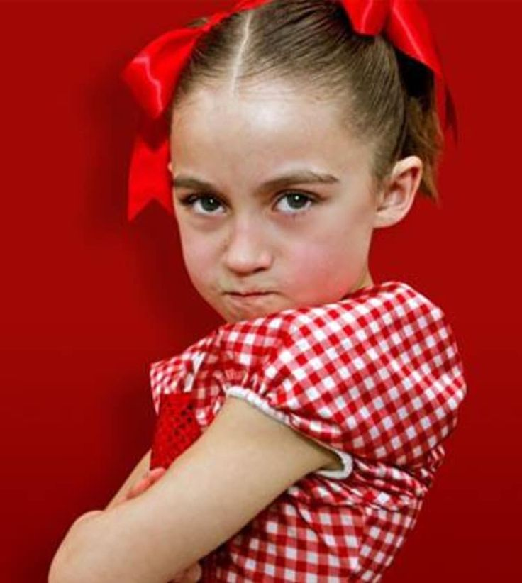 5 tips to deal with spoiled children