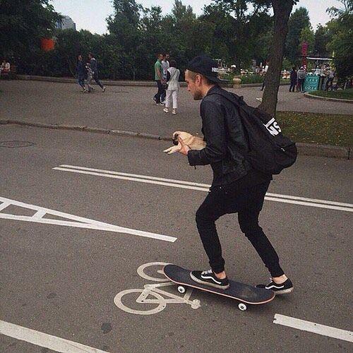 ☼ skater kids
