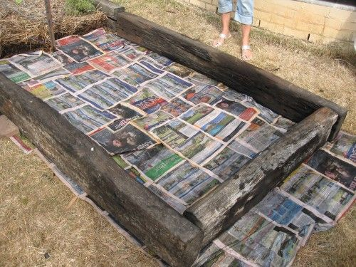 17 Best ideas about Railroad Ties Landscaping on Pinterest