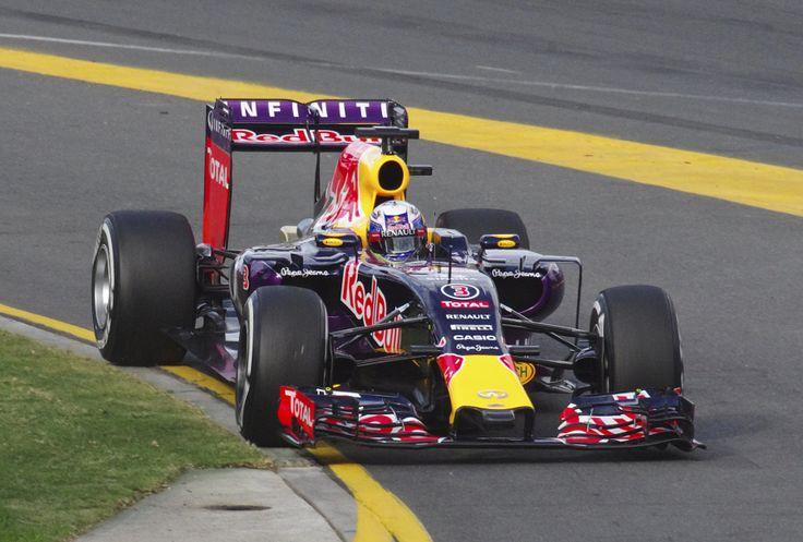 Dan Ricciardo, Albert Park 2015 by Cole Stockman - Photo 102118071 - 500px