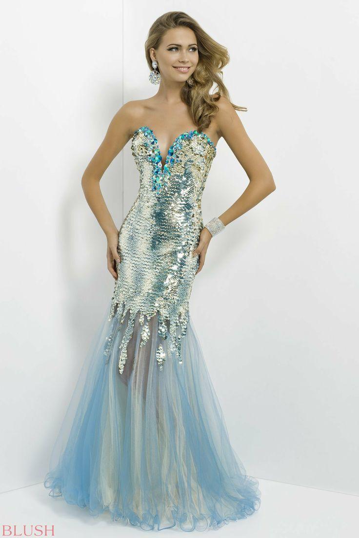 79 best prom dress ideas images on Pinterest | Ballroom dress ...