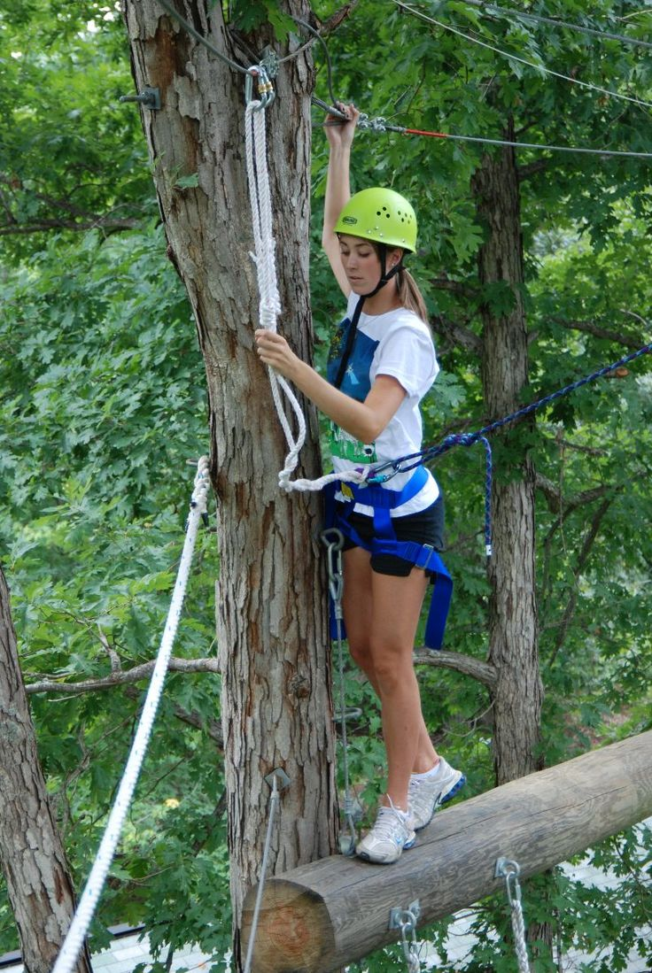 High Ropes Course - Tallinn Stag  A good activity for about 3 hours to spend a hot day. ...