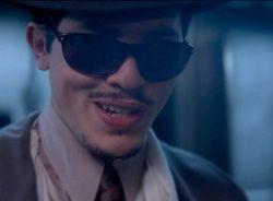 "Benny Blanco (John Leguizamo, Carlito's Way) - ""Hey remember me, Benny Blanco from the Bronx?"""