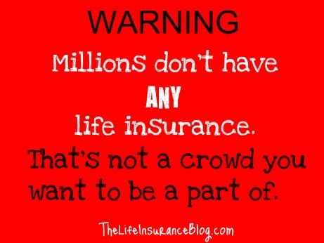 #Life #Insurance #CoveredForLIFE Life Insurance Awareness Month 2013