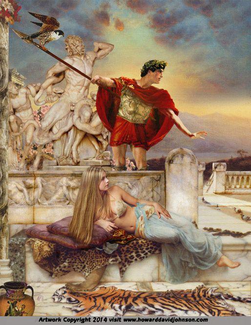 Classical Myth, Global Edition (8e)