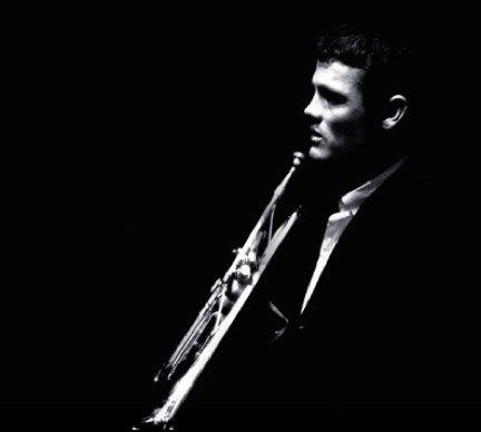 Chet Baker-William Claxton