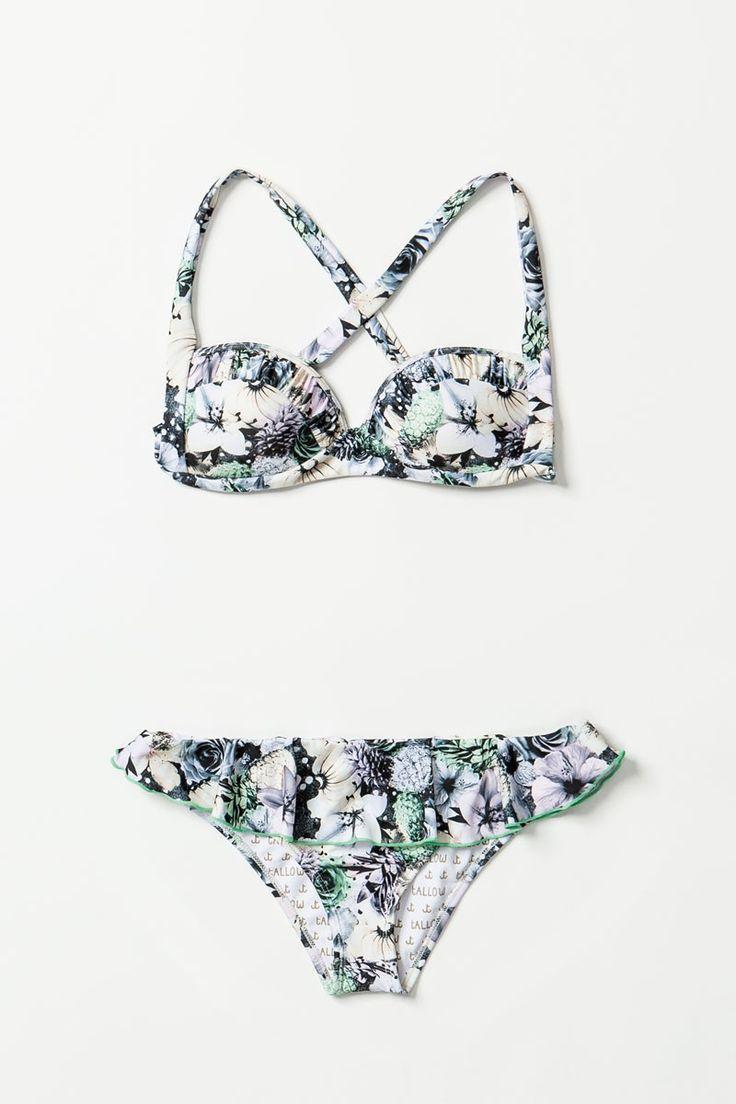 Tallow tropical bikini