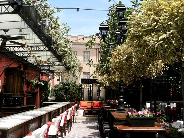 Boca Cafe Bar
